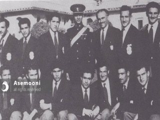 اولین افتخار فوتبال ایران چه زمانی به دست آمد؟