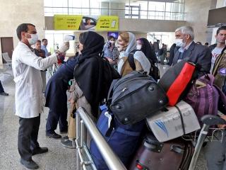 تست کرونا از مسافران در 32 مرز پرتردد کشور و قرنطینه کرونا مثبتها