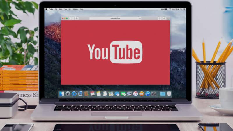 قانون کپی رایت یوتیوب