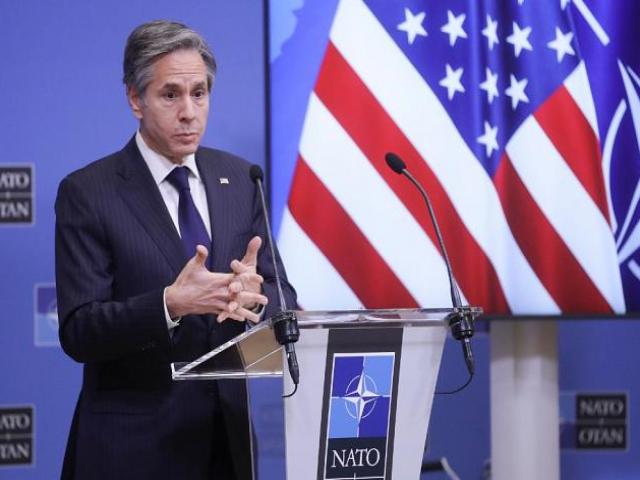آمادگی وزیر امور خارجه آمریکا برای بازگشت به برجام