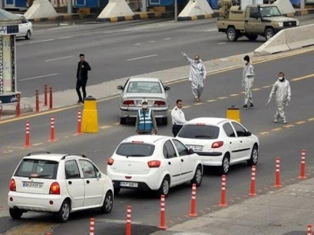 پلاک های غیربومی در شهرهای قرمز روزی 1 میلیون تومان جریمه میشوند