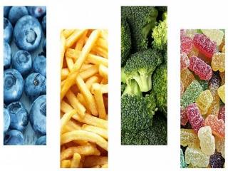 به سلامت کبد خود اهمیت دهید / از چه خوراکیهایی بپرهیزیم