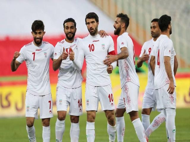 اولین پیروزی تیم ملی فوتبال در سال 1400