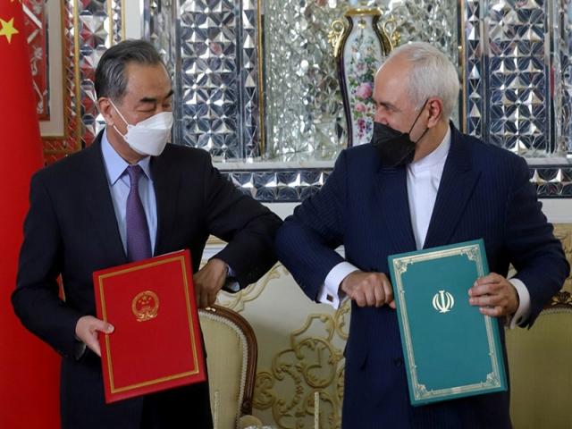 ابهامات سند همکاری ایران و چین از زبان سید کمال خرازی