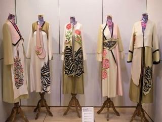 گزارش از جشنواره مد و لباس، گزارش از مرجان دلپسند