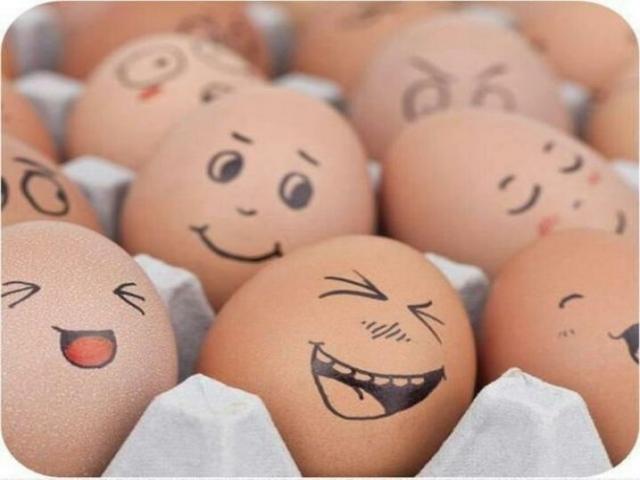 تزئین تخم مرغ هفت سین نوروز