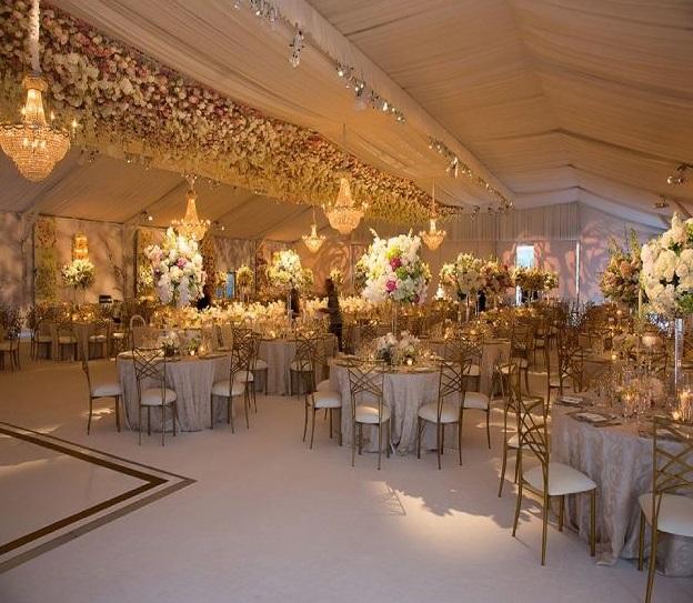 تالار عروسی لاکچری