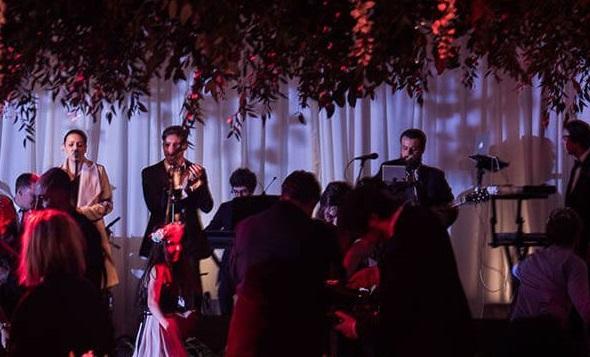 موسیقی جشن عروسی