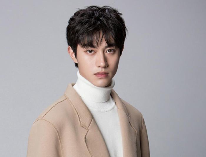 کواک دونگ یون در نقش جانگ هان سو