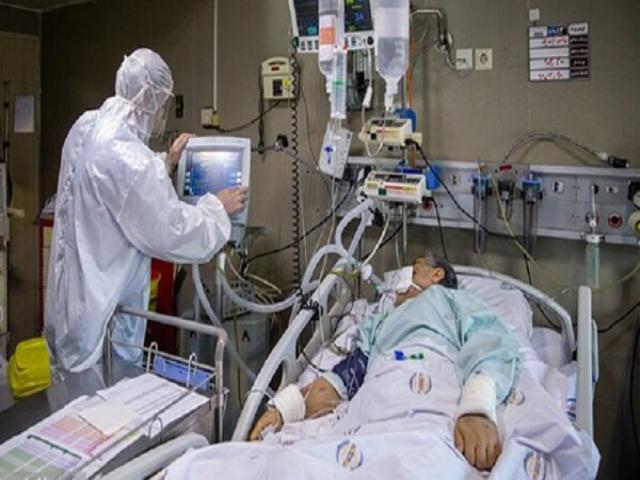 شناسایی بیش از 21 هزار بیمار جدید در 24 ساعت و  258 فوتی