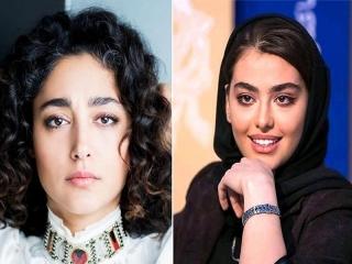 گلشیفته فراهانی از آزار جنسی به وی در سینمای ایران گفت
