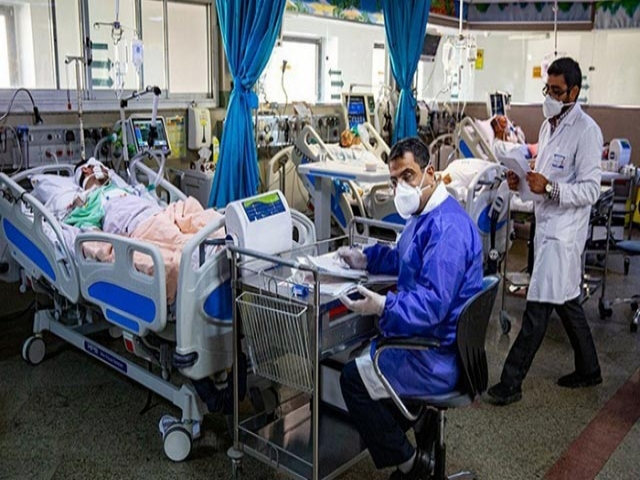 شناسایی بیش از 24 هزار مبتلای جدید کرونا در کشور طی 24 ساعت