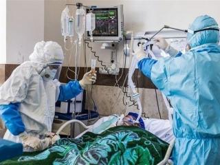 شناسایی بیش از 25 هزار مبتلای جدید کرونا در کشور طی 24 ساعت