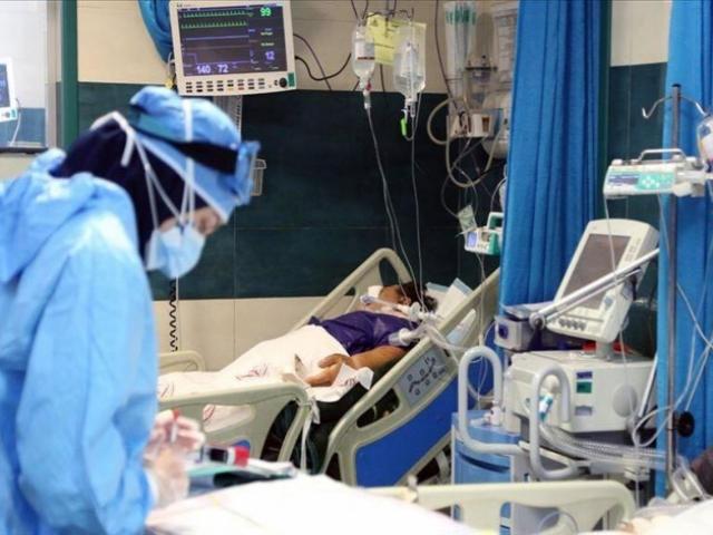 شناسایی بیش از 25 هزار بیمار جدید در 24 ساعت با 321 فوتی