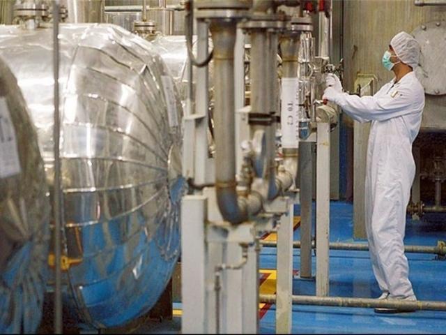 دستیابی ایران به اورانیوم 60 درصد