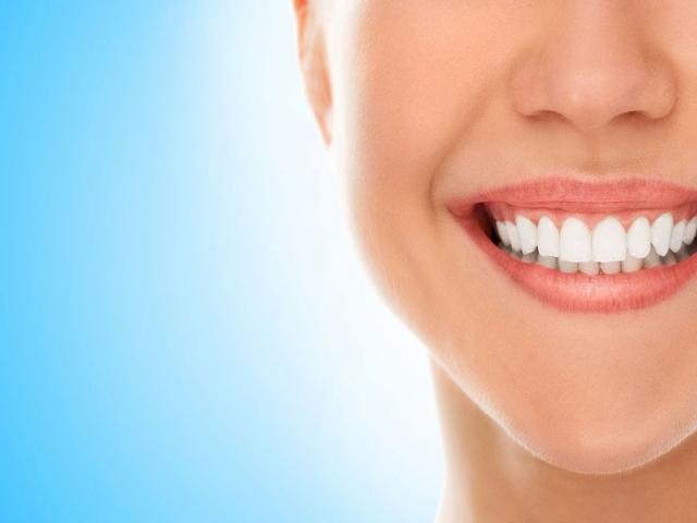 حفظ سلامت دندان ها