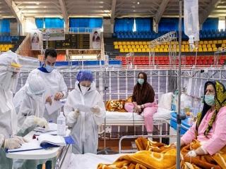 شناسایی بیش از 21 هزار بیمار جدید در 24 ساعت با 319 فوتی