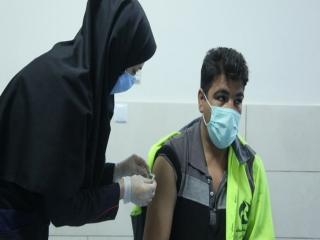 عزل سوء استفادهکنندگان از واکسن کرونای پاکبانان آبادانی/ماجرا چه بود؟