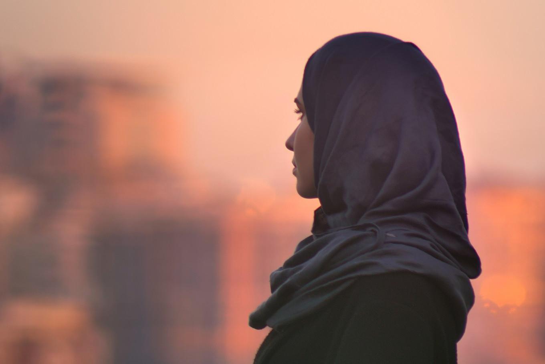 حجاب در مسیحیت