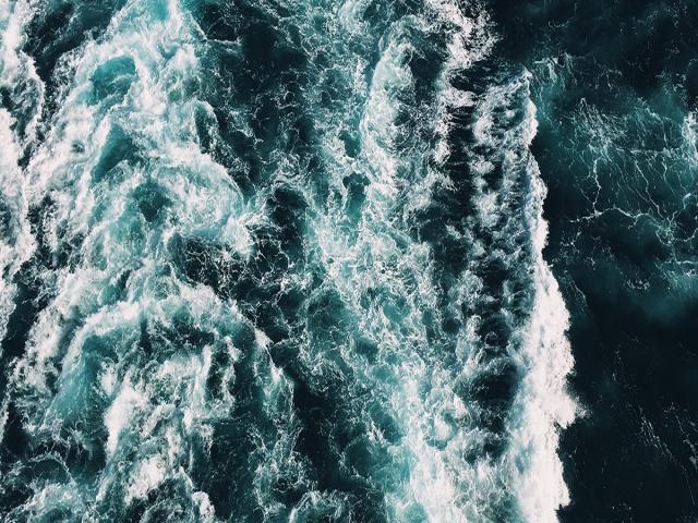 عجایب شگفت انگیز اعماق دریا و اقیانوس