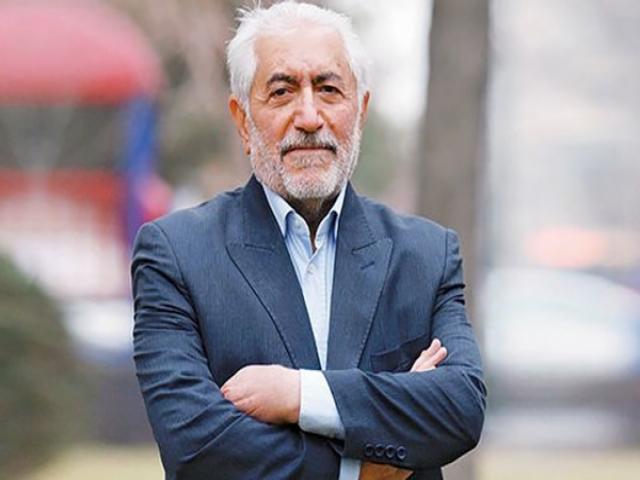 محمد غرضی در انتخابات 1400 / قطعا با گرانی مبارزه میکنم
