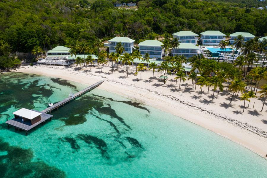 عجایب دریای کارائیب