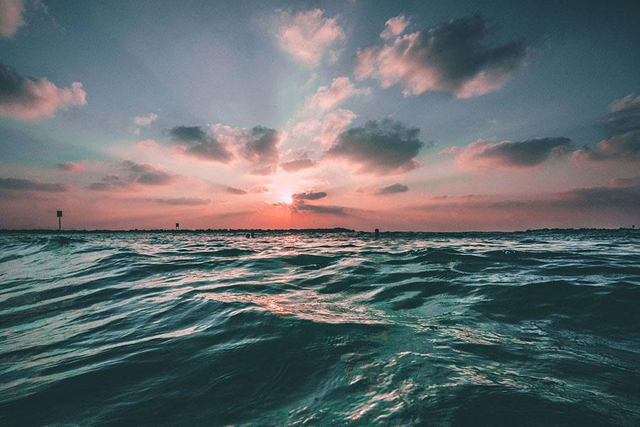 عجایب دریایی