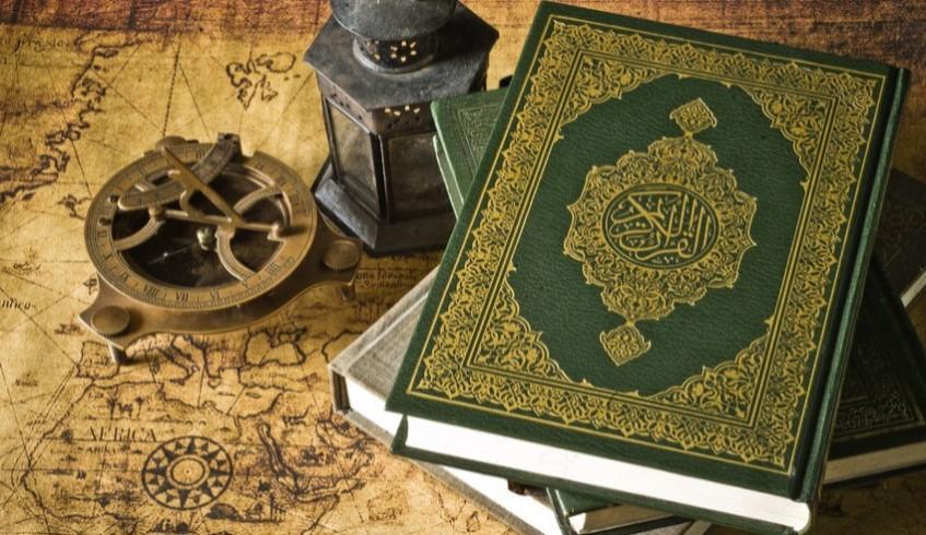 نزول قرآن در ماه رمضان