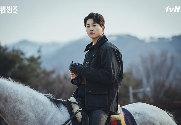سونگ جونگ کی قبل از عمل
