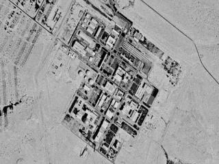 انفجار در نزدیکی تاسیسات پر رمز و راز هستهای در اسرائیل از طرف که بود؟