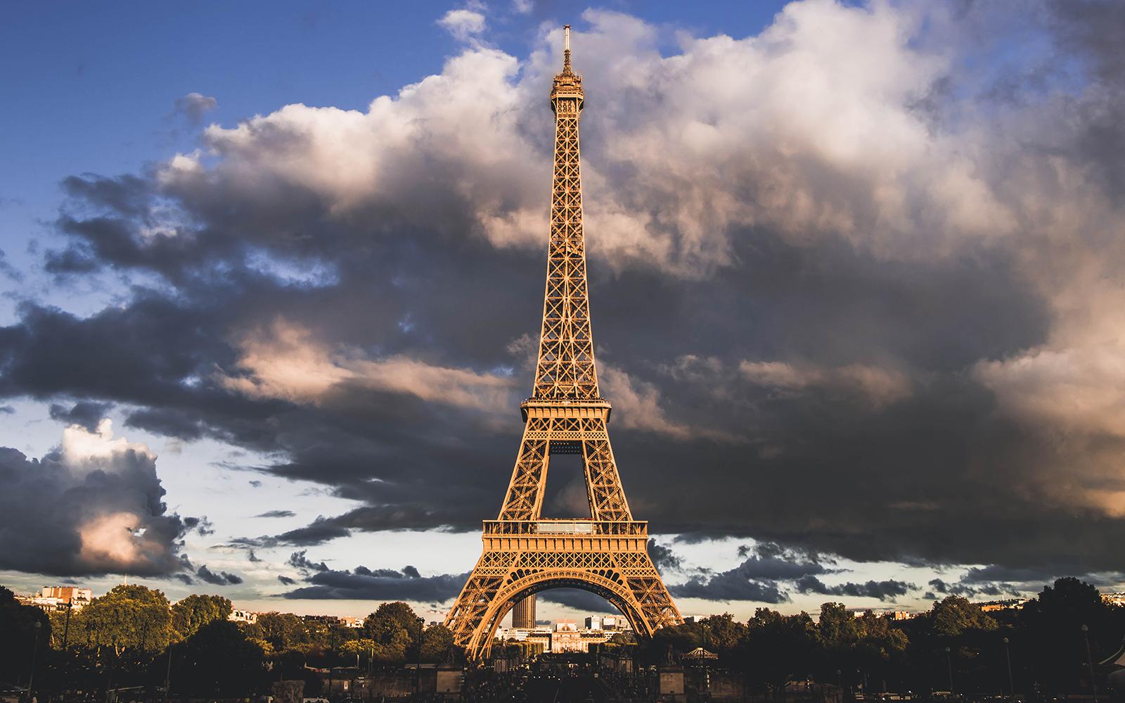 شهر های دیدنی فرانسه