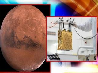 مریخ نورد پشتکار دی اکسید کربن اتمسفر مریخ را به اکسیژن تبدیل کرد