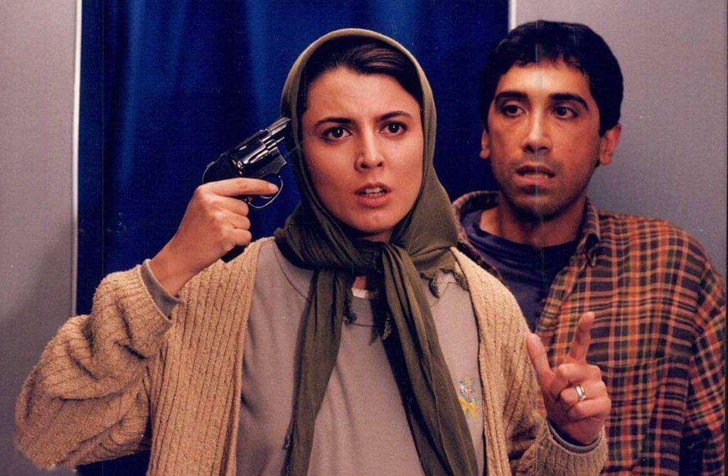 لیلا حاتمی جوایز