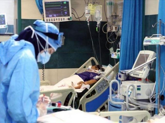 کرونا در کشور همچنان می تازد/جان باختن 454 بیمار