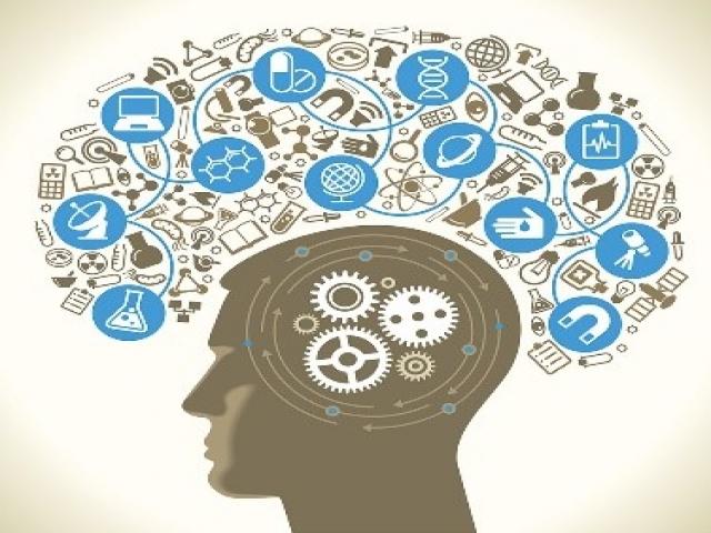 انعکاس ذهن در زبان شناسی شناختی