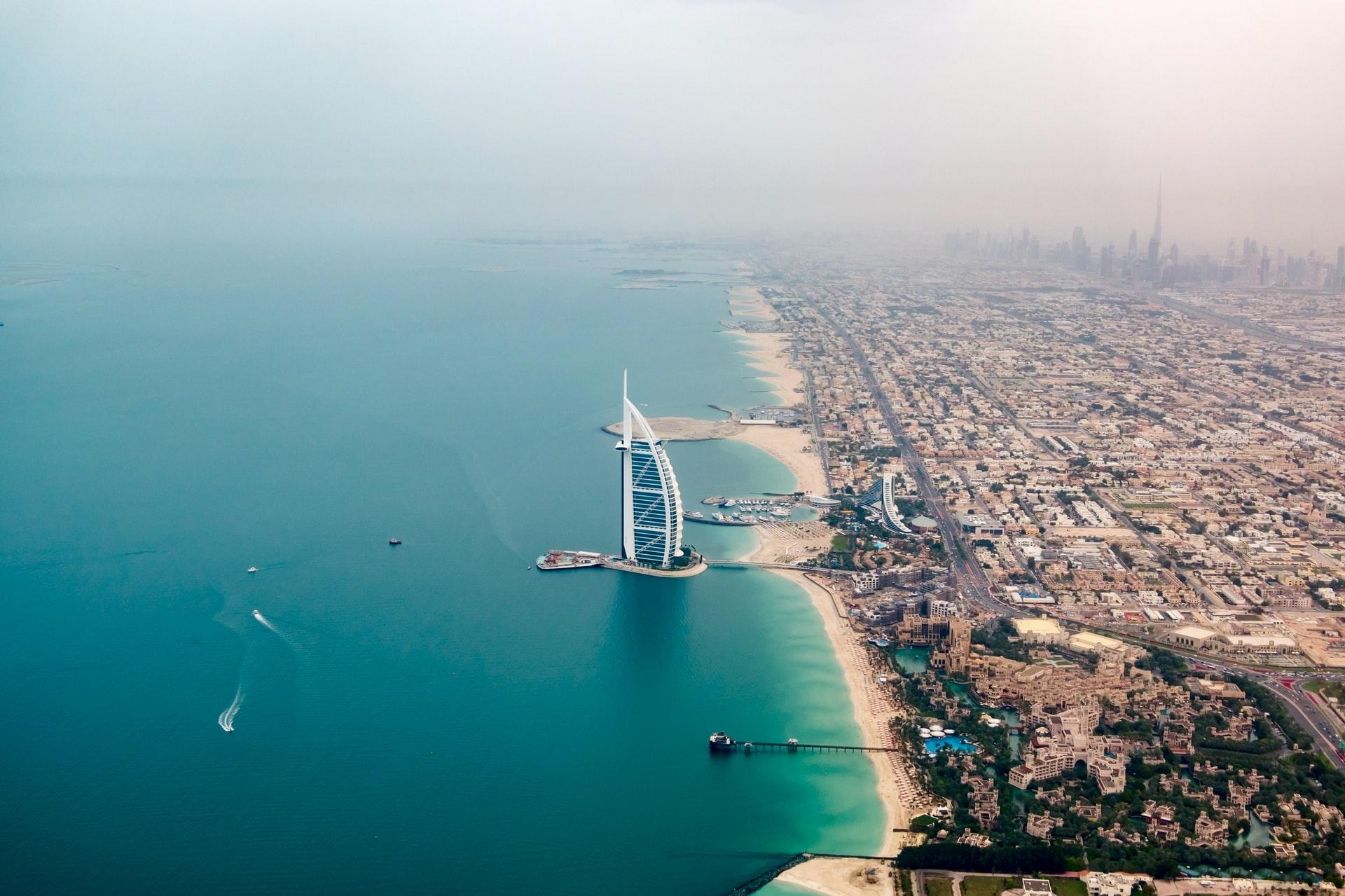 دبی امارات
