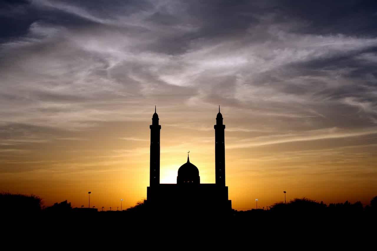 حکم صلوات در ماه رمضان