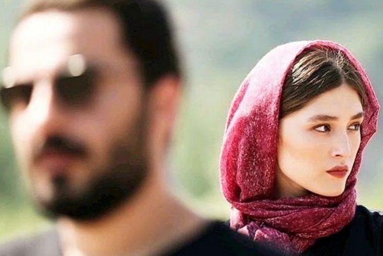 فرشته حسینی اینستاگرام. فرشته حسینی و همسرش
