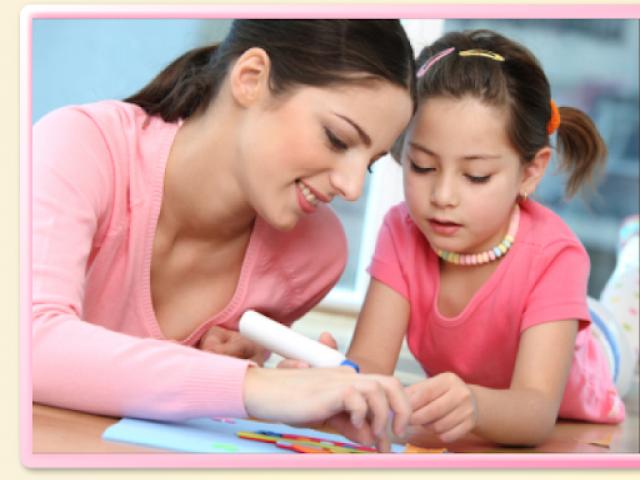 مهارت آموزی به کودک بجای شاگرد اولی بی دست وپا!