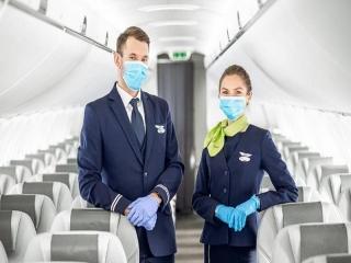 معرفی خطوط هوایی که بهترین رتبه بهداشتی را در زمان کرونا دارند