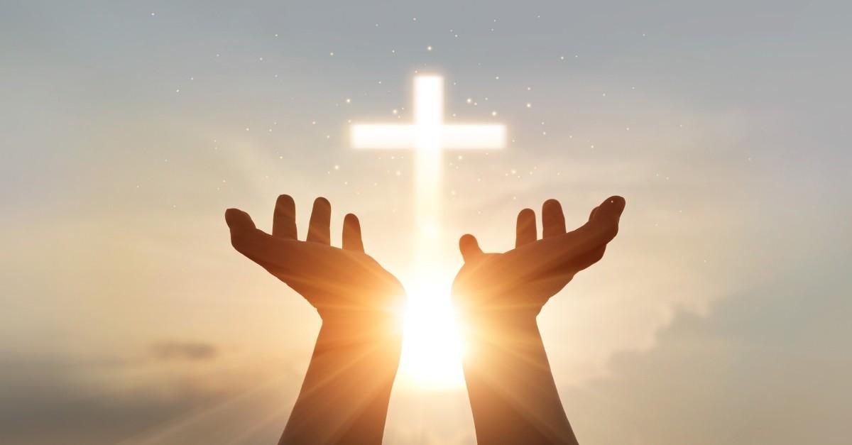 مسیح پیامبر