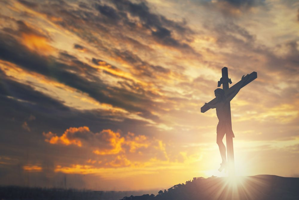 مسیح به چه معناست