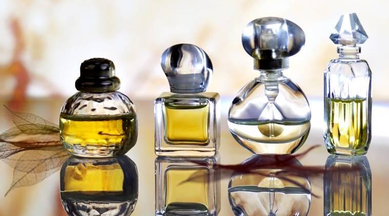 تشخیص عطر تقلبی