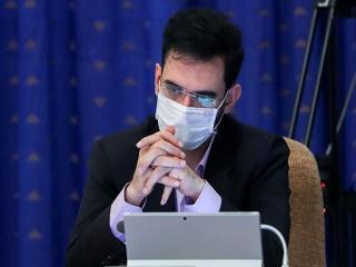 اعتراض وزیر ارتباطات به اختصاص 1500 میلیارد تومان به فعالان فضای مجازی صداوسیما