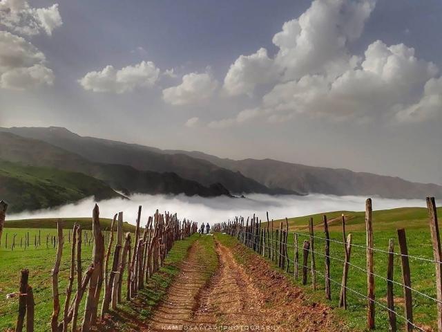 سوباتان؛ بهشت ایران