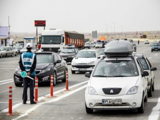 مسافرت بیش از 15000 کرونا مثبت در عید نوروز