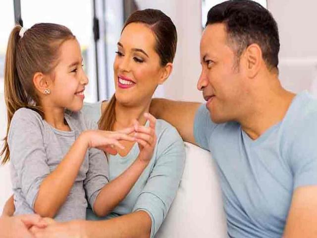 تاثیر کلمات و جملات در تربیت فرزندان