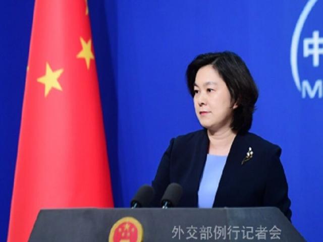 درخواست چین از آمریکا برای لغو تحریم های ایران