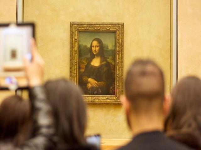 آیا نمی توانید به پاریس سفر کنید؟ بازدید مجازی از موزه لوور رایگان شد