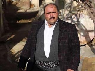 بیوگرافی کاظم نوربخش در نقش سلمان ؛ بازیگر خندان سریال نون خ